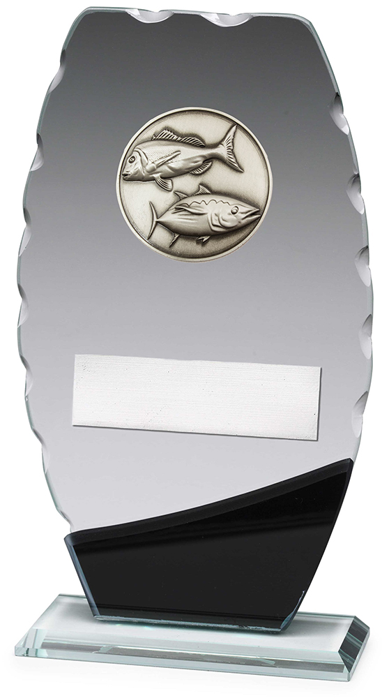 Fishing Trophies - Fishing Awards - Fishing Medals   North