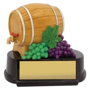 Wine Appreciation Award