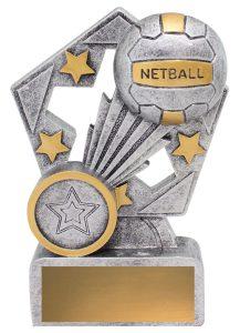 Netball Vega