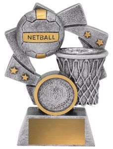 Astro Netball