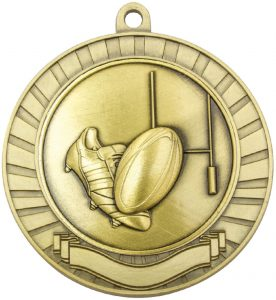 Medals Rugby / Rugby League