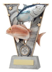 Fishing V Series