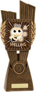 Spelling Lynx Series