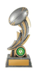 Rugby Thunder Bolt Series
