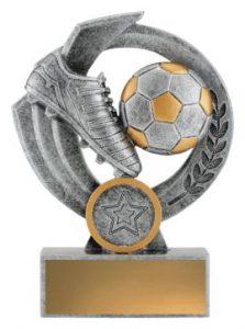 Soccer Falcon Series 32538