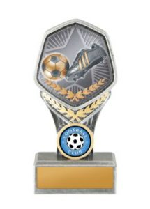 Soccer Falcon Tower Series