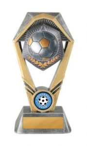 Soccer Hex Tower Series