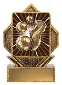 Soccer Lynx Arrow Theme LA004