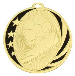 Soccer Medal Gold MB904G
