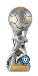 Soccer Trail Blazer Series Male 1121-9M