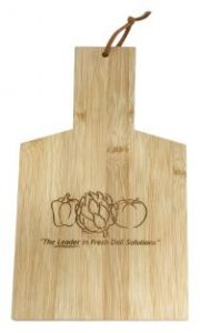 Bamboo Board 17cm x 30cm