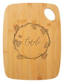 Bamboo Board 23cm x 30cm