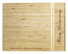 Bamboo Board 32cm x 22cm