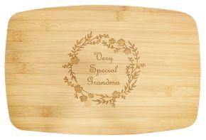 Bamboo Board 35cm x 25cm