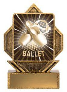 Dance Ballet Lynx Series