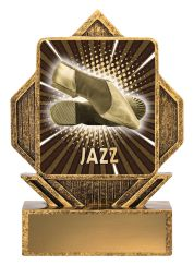 Dance Jazz Lynx Series