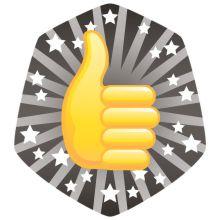 Emoji Thumbs Up