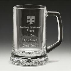 Glassware Tankard 290ml