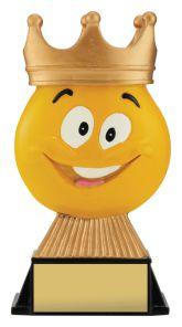 Novelty Crown Emoji