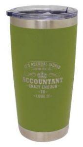Tumbler Green 590ml